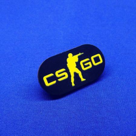 Значок CS:GO (Counter-Strike)