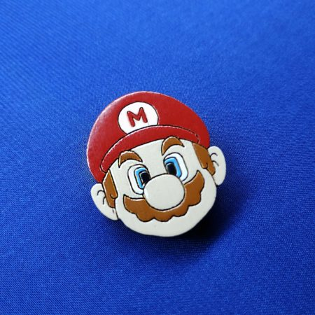Значок Марио (Mario)