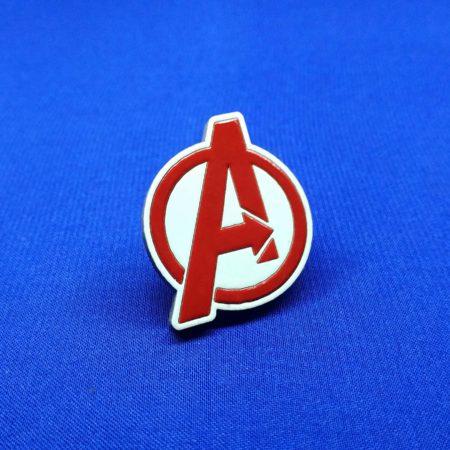 Значок Мстители (The Avengers)