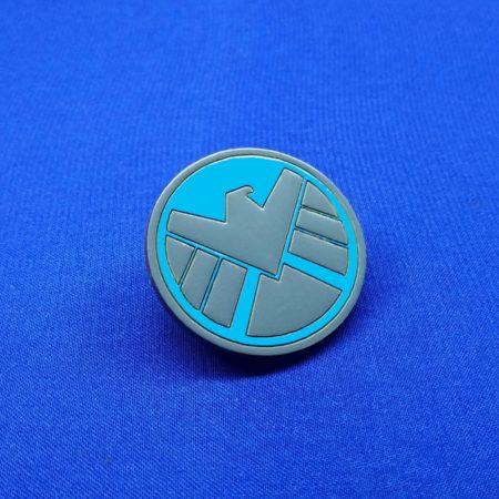 Значок Щ.И.Т. (S.H.I.E.L.D.)