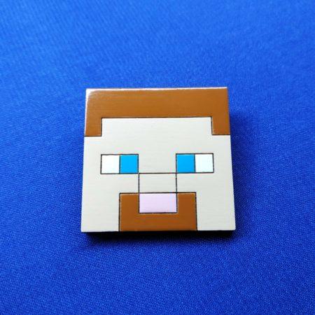 Значок Майнкрафт (Minecraft)