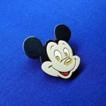 Значок Микки Маус ( Mickey Mouse)