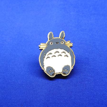 Значок Тоторо (Totoro)