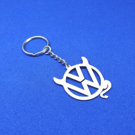 Автомобильный брелок Фольксваген Чертик (Volkswagen)