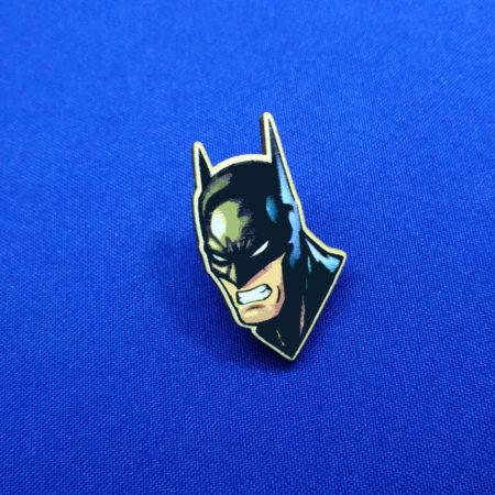 Значок Бэтмен (The Batman)