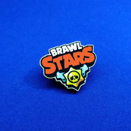 Значок Бравл stars (Brawl Stars)
