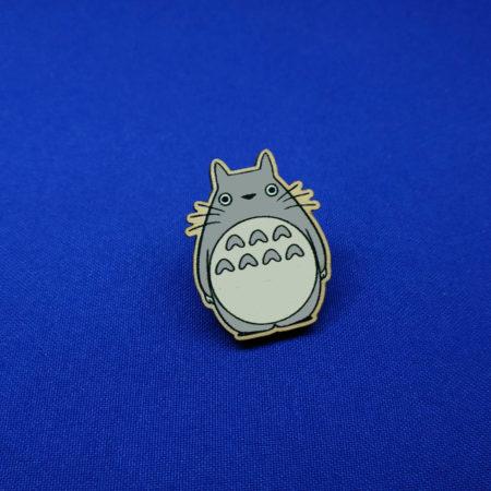 Значок Мой сосед Тоторо (Tonari no Totoro)